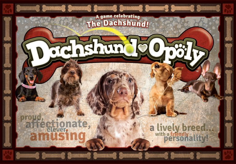 DACHSHUND-OPOLY - Southern Agriculture