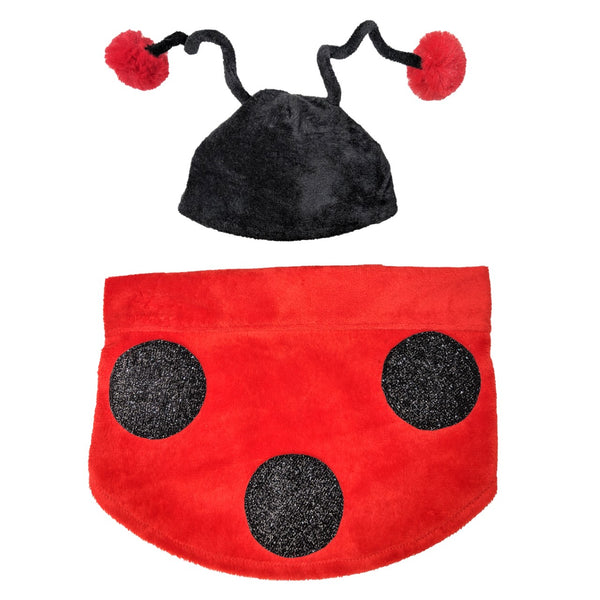 Ladybug Pet Costume - Southern Agriculture
