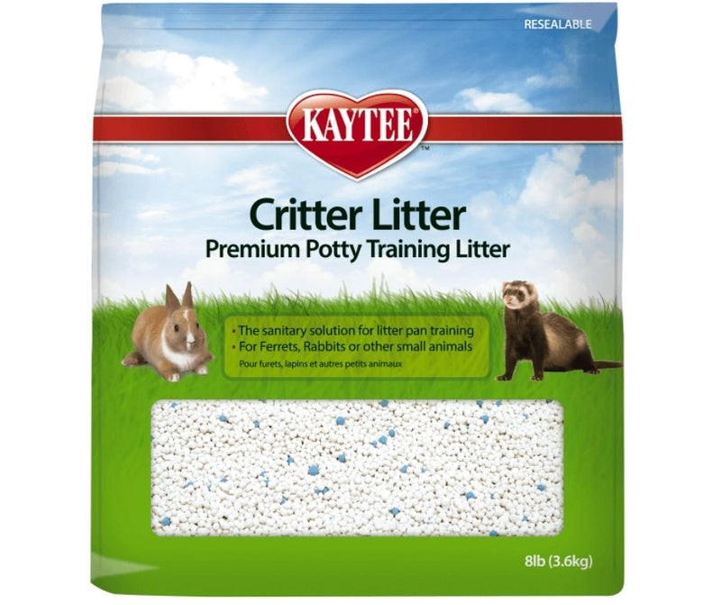 Kaytee Small Animal Critter Litter