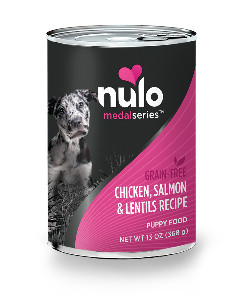 Nulo Freestyle Puppy Chicken, Salmon & Lentils - Southern Agriculture