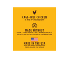 Nature's Variety Instinct, Original - All Breeds, Adult Dog.  Grain-Free Real Chicken Recipe - Southern Agriculture