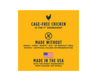 Nature's Variety Instinct, Raw Boost - All Breeds, Adult Dog. Grain-Free Real Chicken Recipe - Southern Agriculture