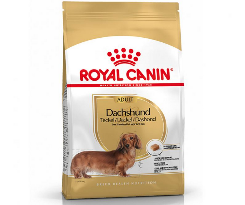 Royal Canin - Adult Dachshund. Dry Dog Food - Southern Agriculture