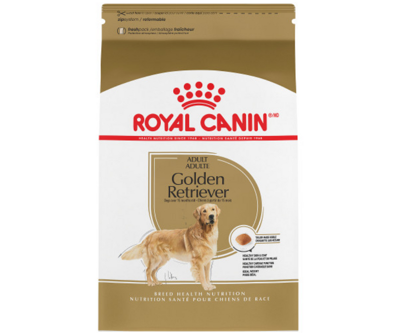 Royal Canin - Adult Golden Retriever. Dry Dog Food - Southern Agriculture