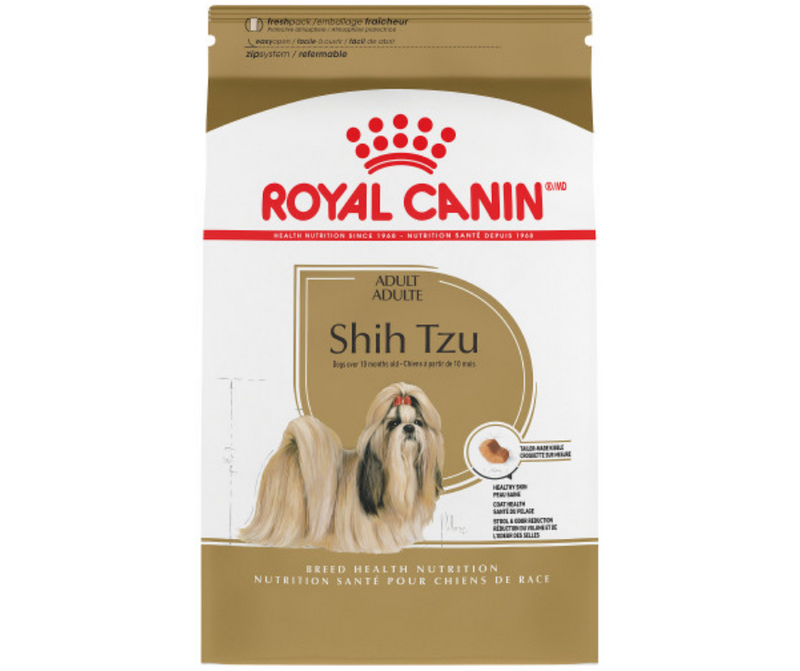 Royal Canin - Adult Shih Tzu. Dry Dog Food - Southern Agriculture