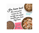 Purina Beyond - All Breeds, Adult Dog. Superfood Blend Salmon, Egg & Pumpkin Recipe - Southern Agriculture
