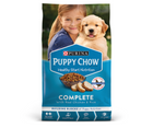 Purina Puppy Chow - All Breeds, Puppy. Real Chicken & Rice Recipe - Southern Agriculture