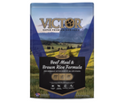 Victor - All Dog Breeds, All Life Stages. Beef Meal & Brown Rice Recipe - Southern Agriculture