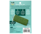 Oxbow Enriched Life - Crinkle Barrel with Apple Sticks Chew for Small Animals - Southern Agriculture