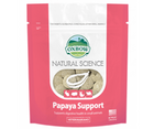 Oxbow Natural Science Papaya Support 1.16 oz. - Southern Agriculture
