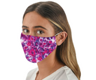 Snoozies Fashion Face Coverings (Mask) Tye Dye - Southern Agriculture
