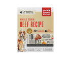 The Honest Kitchen Dehydrated - Whole Grain Beef Recipe (Verve) Dog Food 10 lb. - Southern Agriculture