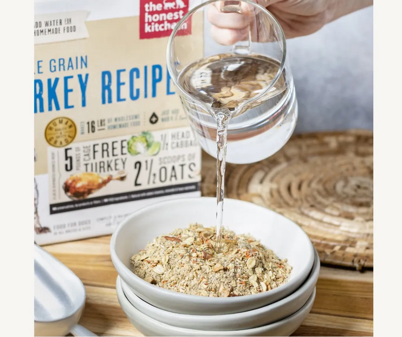 The Honest Kitchen Dehydrated - Grain Free Chicken Recipe (Force) Dog Food 10 lb. - Southern Agriculture