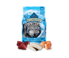 Blue Buffalo Wilderness - Adult Dog. Denali Dinner Recipe - Southern Agriculture