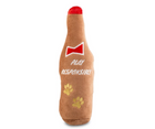 Barkweiser Beer Bottle Plush Dog Toy - Southern Agriculture