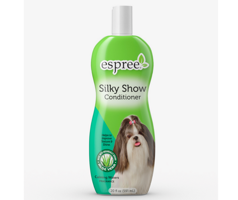 Espree Silky Show Conditioner 12 oz. - Southern Agriculture