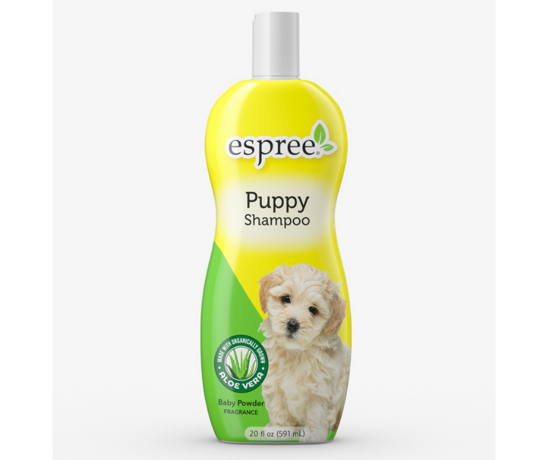 Espree Puppy Shampoo 20 oz. - Southern Agriculture