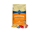 Blue Buffalo Freedom - Large Breed, Adult Dog. Grain-Free Chicken, Potato, and Pea Recipe - Southern Agriculture