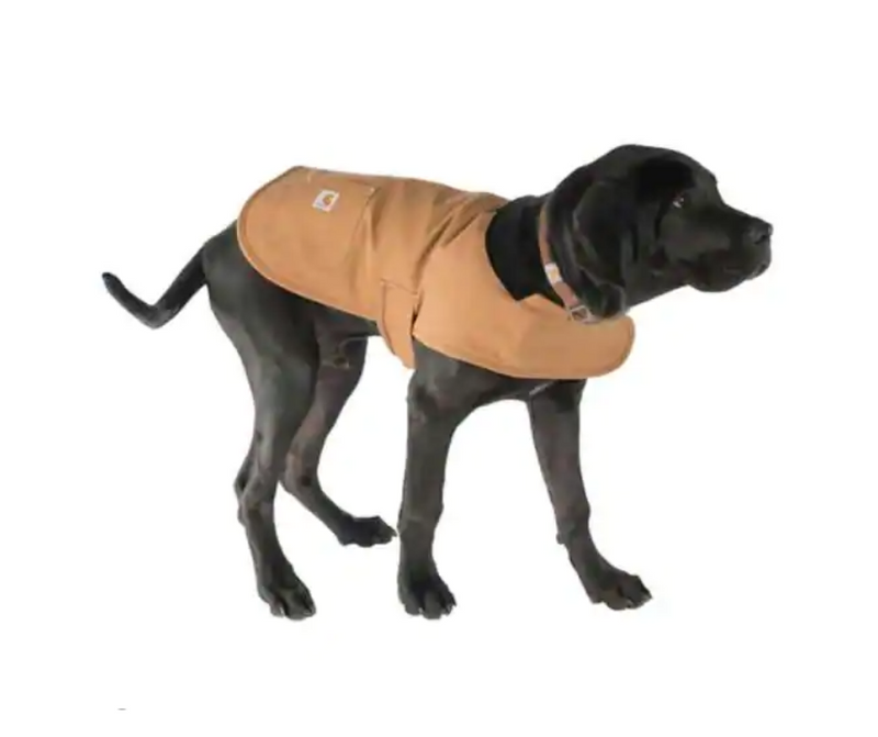 Carhartt Chore Coat with Rain Defender for Dogs - Southern Agriculture