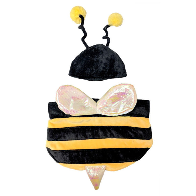 Bumble Bee Costume For Dogs - Southern Agriculture