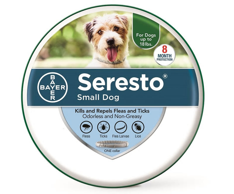 Seresto® Flea and Tick Collar for Dogs - Southern Agriculture