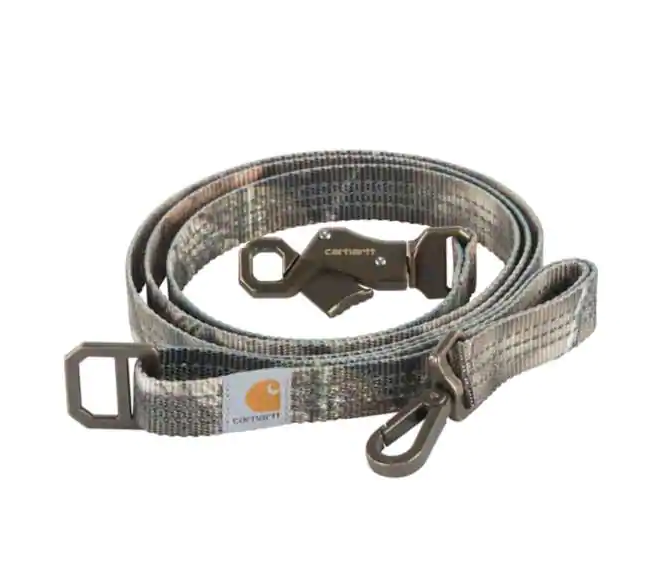 Carhartt Tradesman Dog Leash - Southern Agriculture