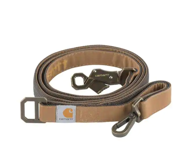 Carhartt Journeyman Dog Leash - Southern Agriculture