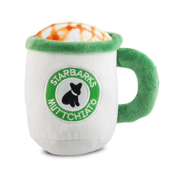 Starbarks Muttchiato Coffee - Southern Agriculture