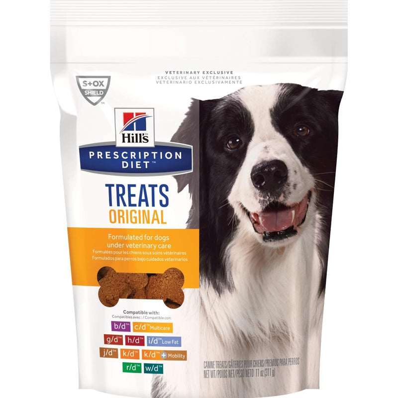 Hill's® Prescription Diet® Canine Treats 11oz - Southern Agriculture