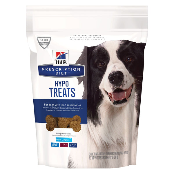 Hill's® Prescription Diet® Hypo Treats Canine 12oz - Southern Agriculture