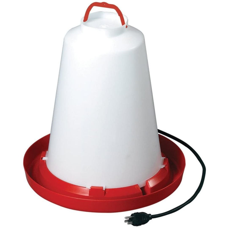Allied Precision Industries Heated Chicken Waterer