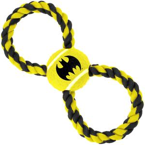 Figure 8 Tug With Batman Dog Toy - Southern Agriculture