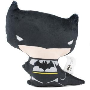 Batman Chibi Standing Pose Plush Dog Toy - Southern Agriculture