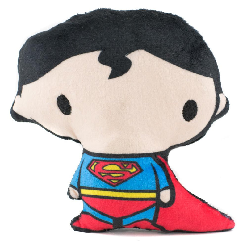 Superman Chibi Standing Pose - Southern Agriculture