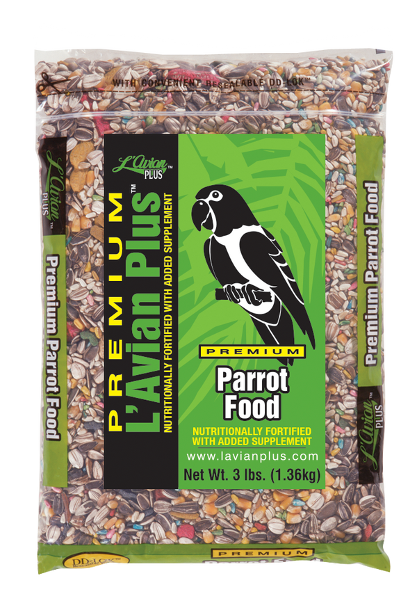 L'Avian Premium Parrot Food - Southern Agriculture