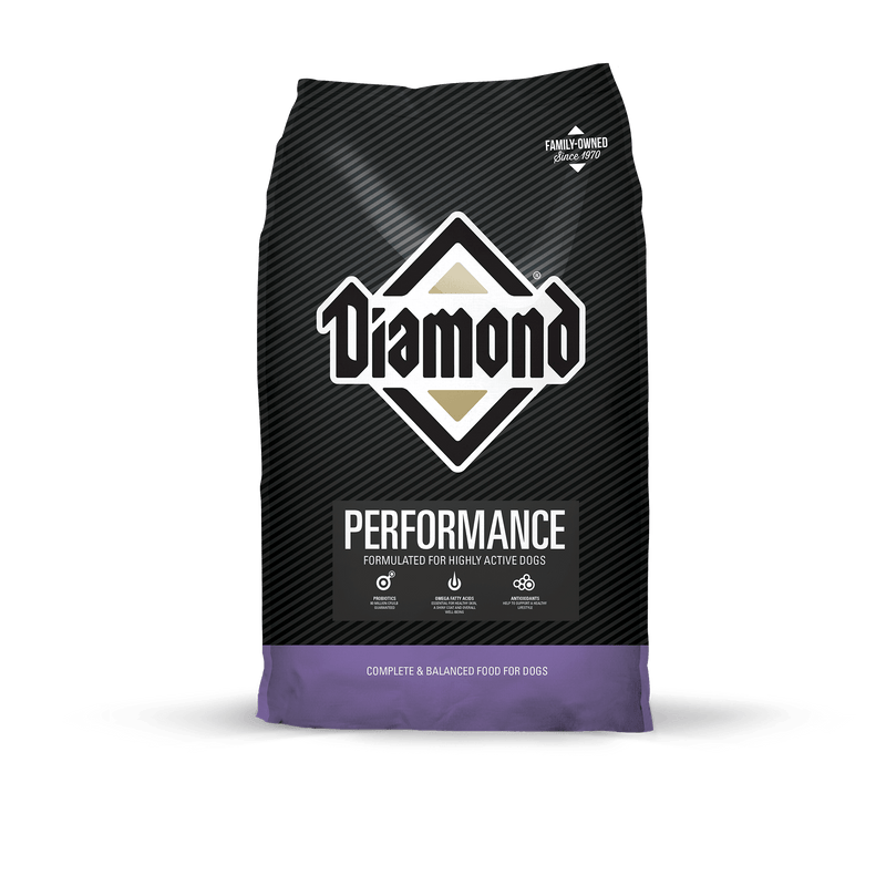 DIAMOND PERFORMANCE Dry Dog Food - Southern Agriculture
