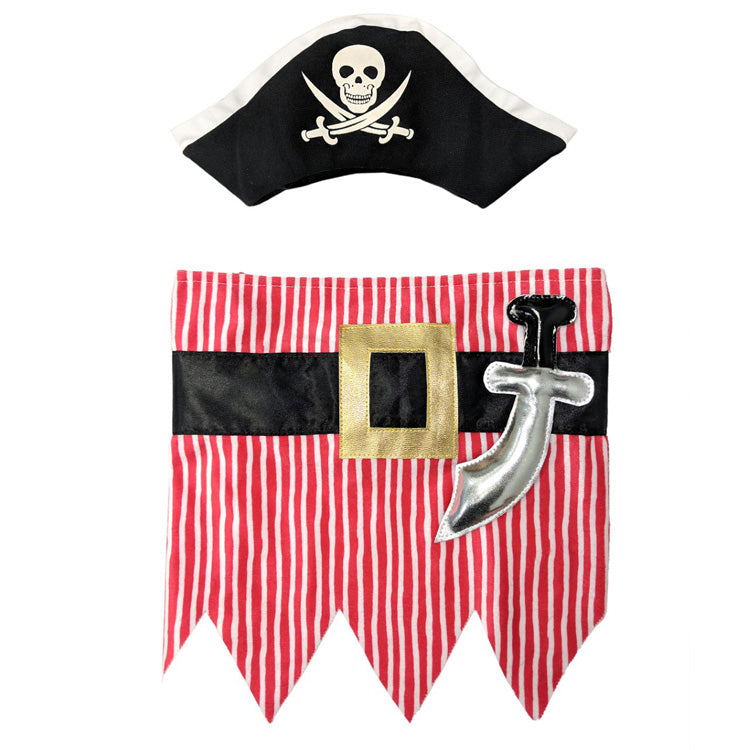 Pirate Pet Costume - Southern Agriculture