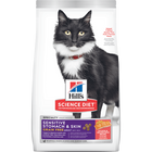 Hill's Science Diet Adult Sensitive Stomach & Skin Grain Free Dry Cat food - Southern Agriculture