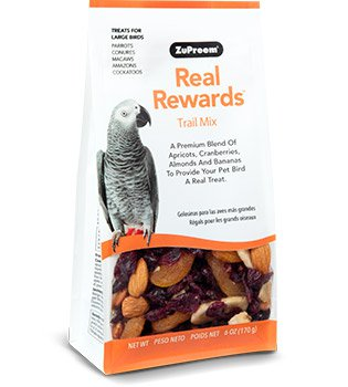 Real Rewards® Trail Mix by Zupreem - Southern Agriculture