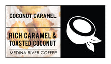 Load image into Gallery viewer, Coconut Caramel 1lb