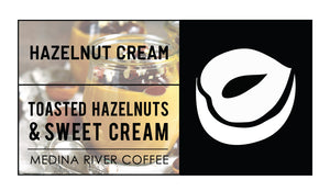 Hazelnut Cream 1lb