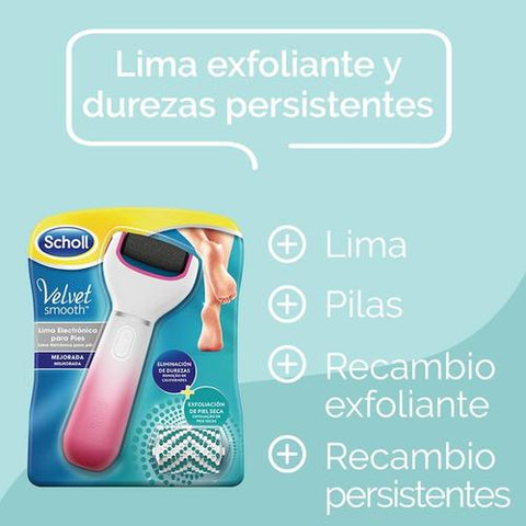 comprar lima electronica pies