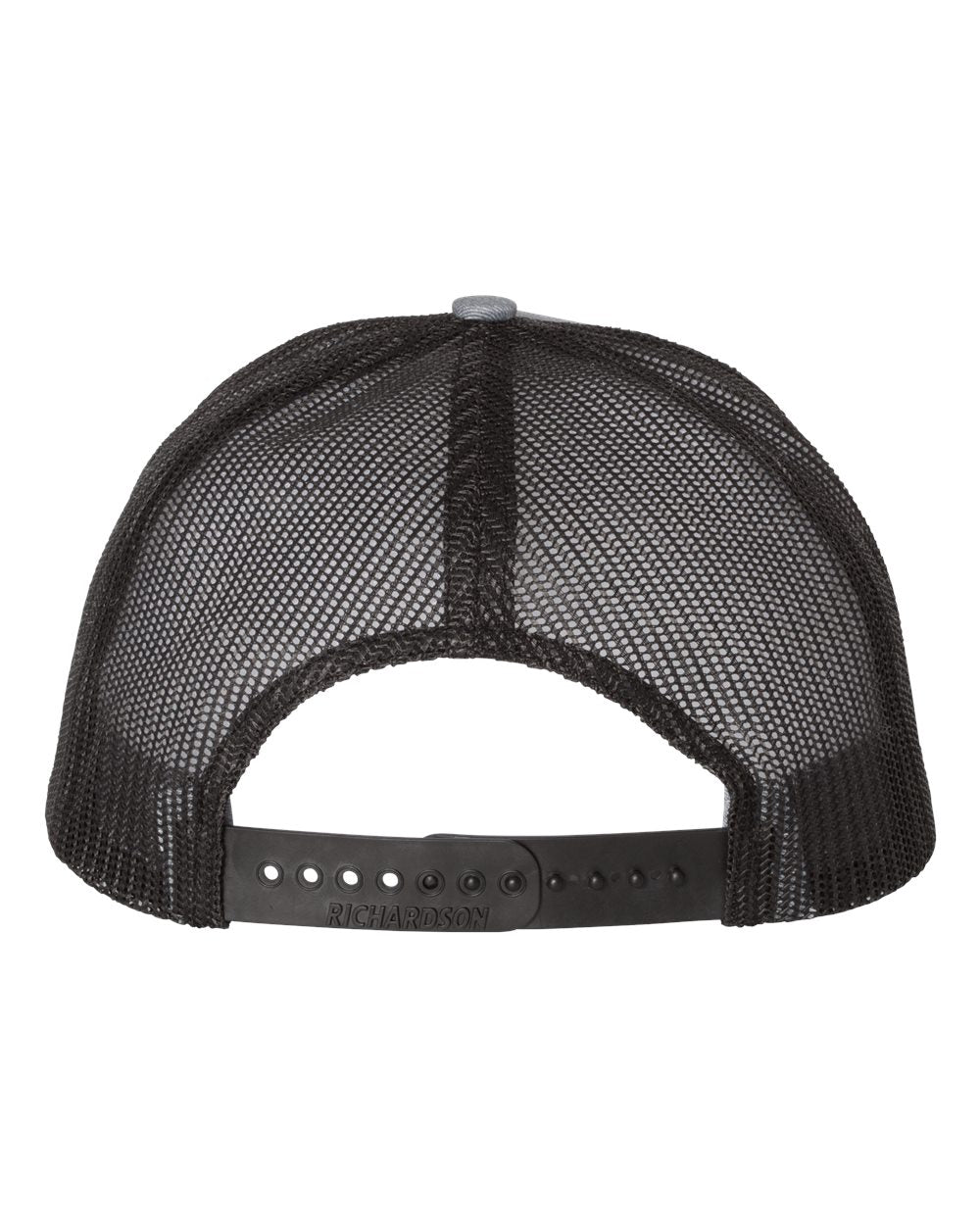 The Wanderheart Project Logo Mesh Trucker Hat