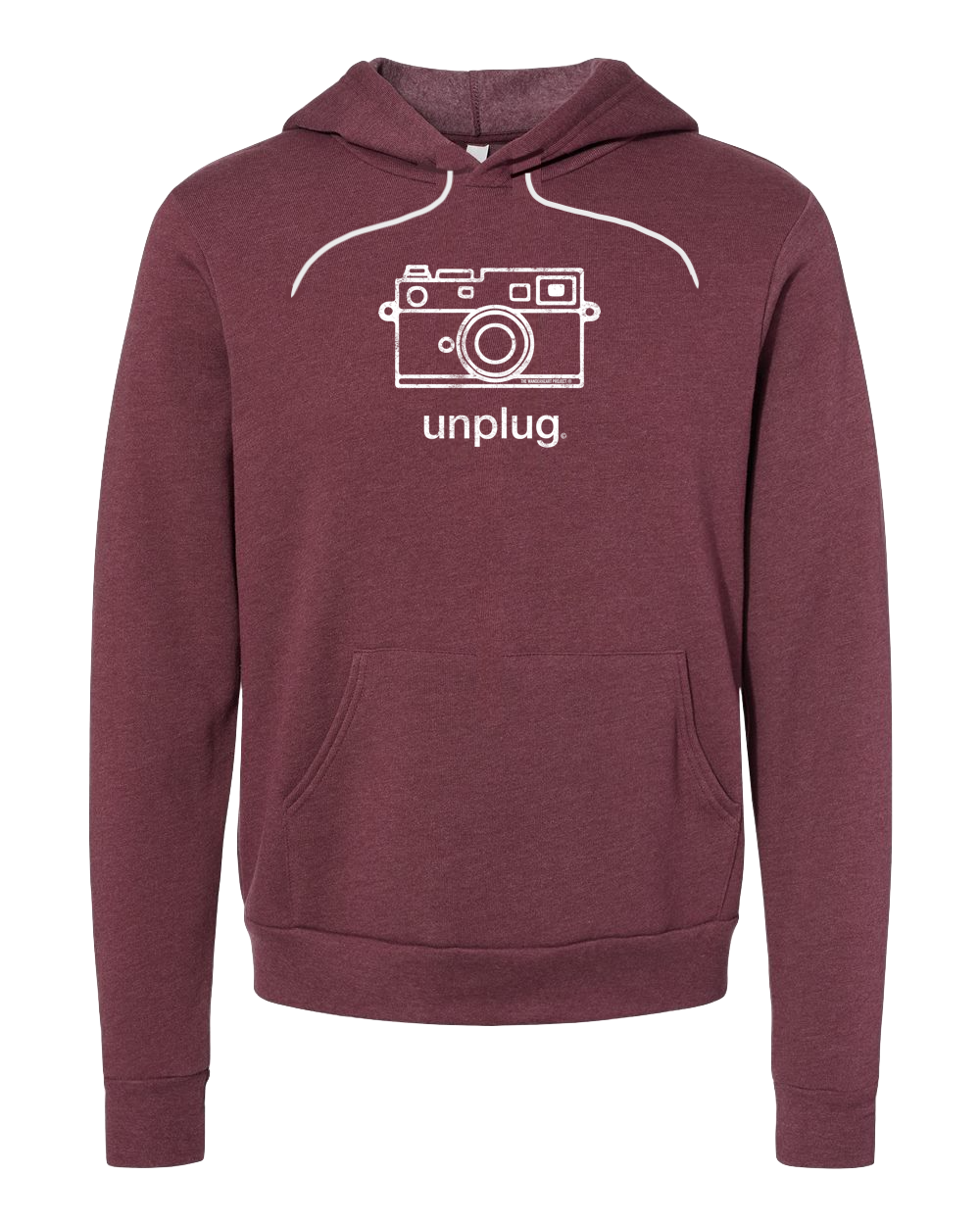 Retro Camera Premium Super Soft Sweatshirt
