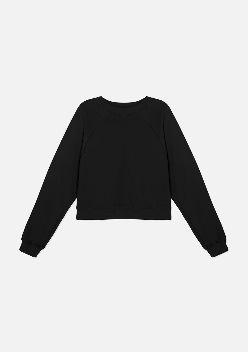The Raglan Sweatshirt