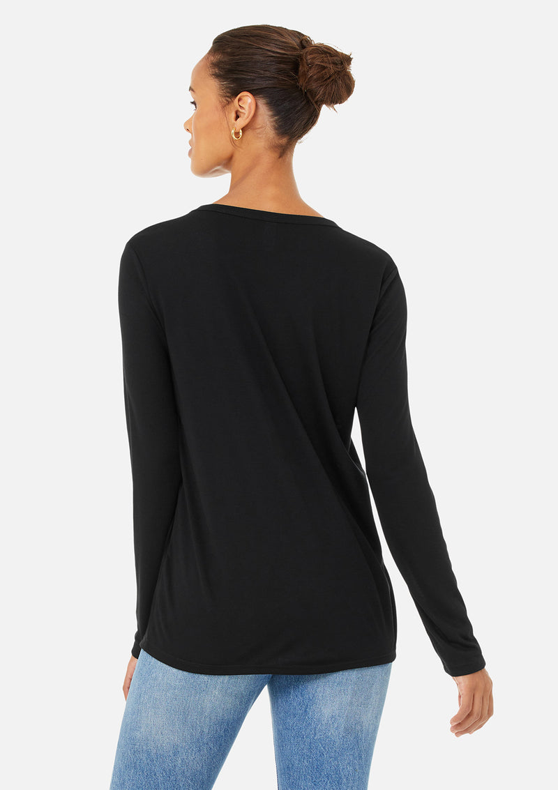 The Daily Long Sleeve Tee