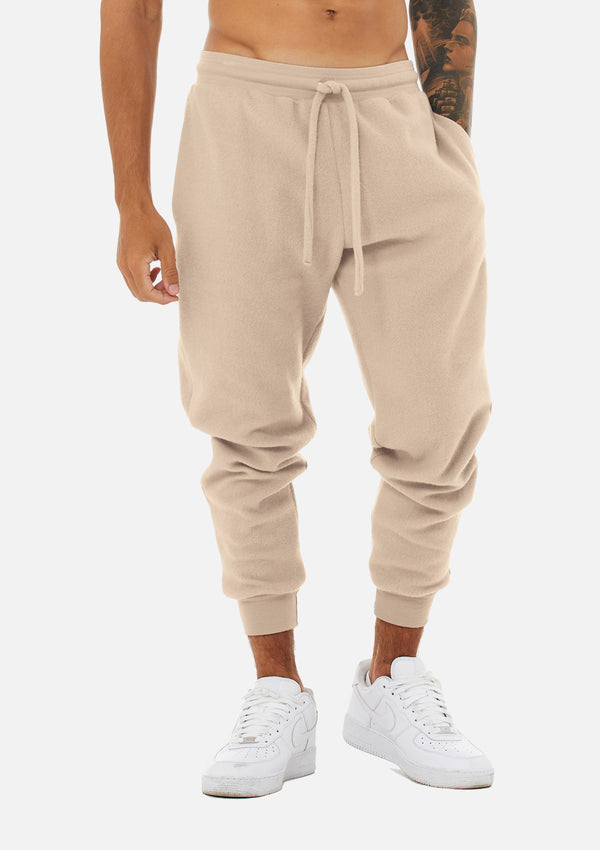 The Sueded Jogger