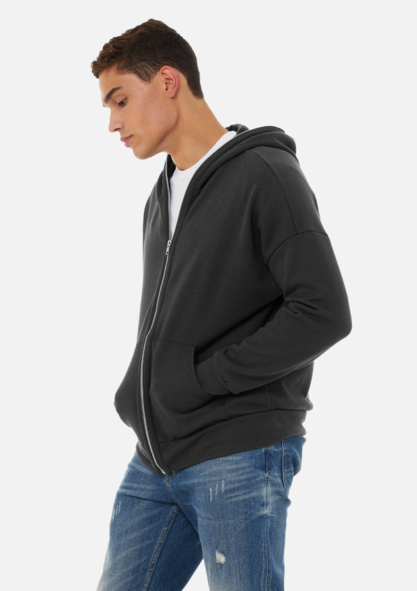 The Total Zip Hoodie