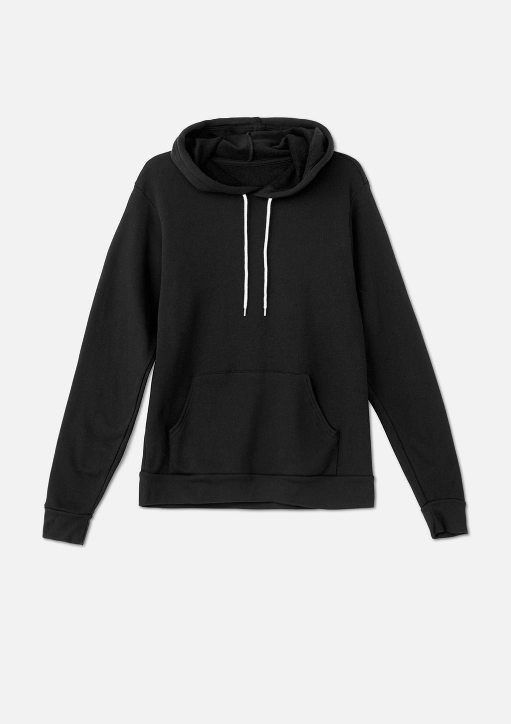 Black B/&C Mens Hooded Sweatshirt//Mens Sweatshirts /& Hoodies M