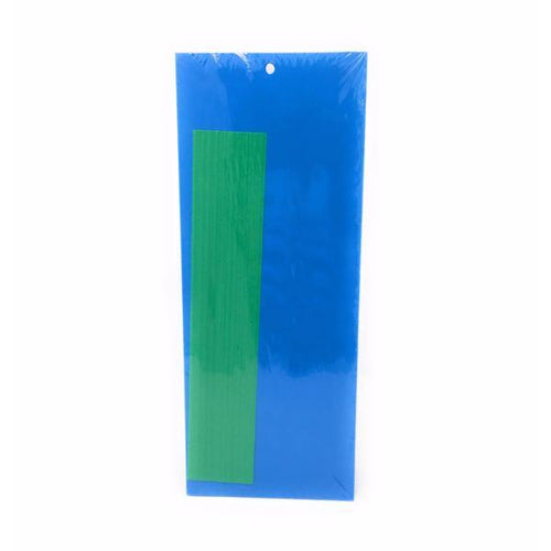 Blue Sticky Insect Traps 10x24cm